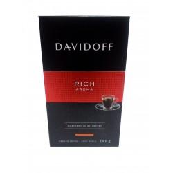Davidoff Rich mielony 250g