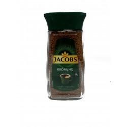 Jacobs Kronung słoik 200g