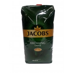 Jacobs Kronung Cafe Crema 1000g