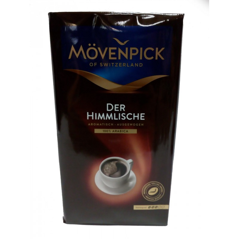 Movenpick mielony 500g
