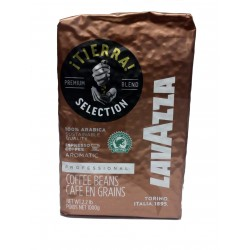 Lavazza Tierra Selection Professional 1000g