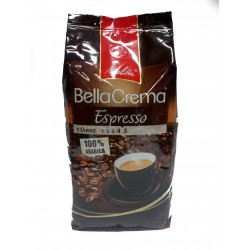 Melitta Bella Crema Espresso 1000g