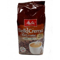 Melitta Bella Crema la Crema 1000g