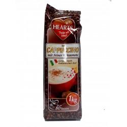 Cappuccino Mit Feiner Kakaonote 1000g