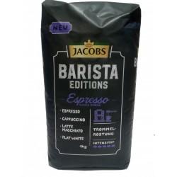 Jacobs Barista Editions Espresso 1000g