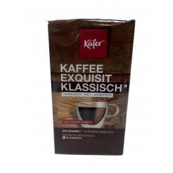 Kafer Kaffee Klassisch 500g