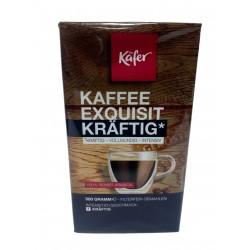 Kafer Kaffee Kraftig 500g
