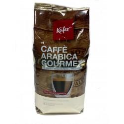 Kafer Kaffe Arabica Gourmet 1000g