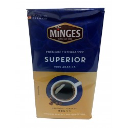 Minges Superior 500g