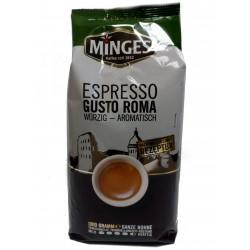 Minges Espresso Gusto Roma 1000g