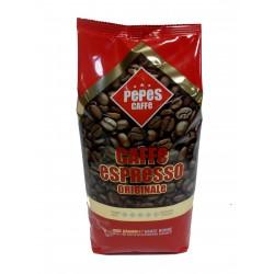 Pepes Caffe Espresso Originale 1000g