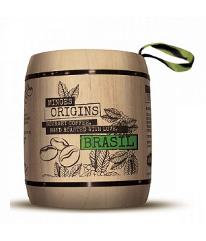 Minges Origins Brasil 250g