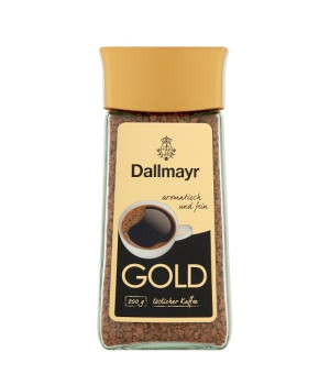 Dallmayr Gold Słoik 100g