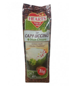 Cappuccino Irish Cream 1000g
