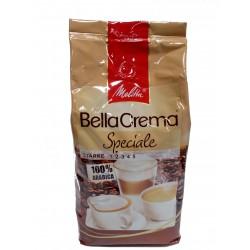 Melitta Bella Crema  Speciale 1000g