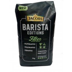 Jacobs Barista Editions Filter Intenso 1000g
