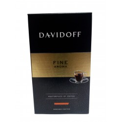 Davidoff Fine Aroma mielony 250g