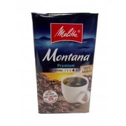 Melitta Montana 500g