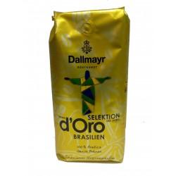 Dallmayr Crema d'Oro Brasilien 1000g
