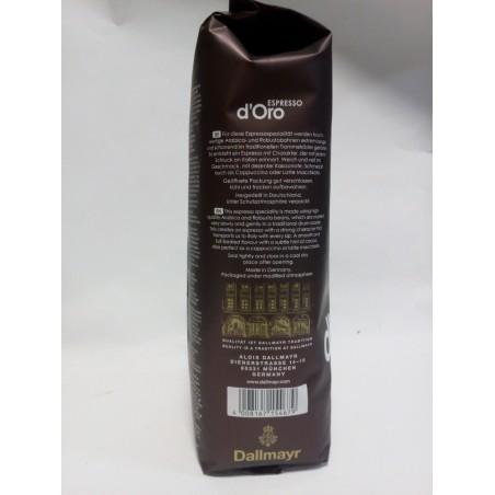 Dallmayr Espresso 1000g
